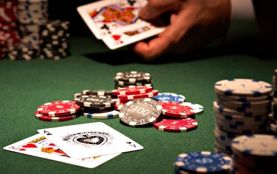 World Class Tools Make Online Casino Push Button Easy