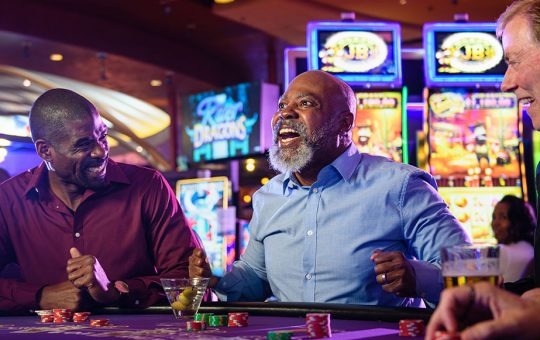 Ways To Acquire An Utilized Casino