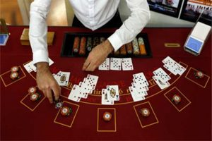 One Surprisingly Effective Solution to Online Gambling