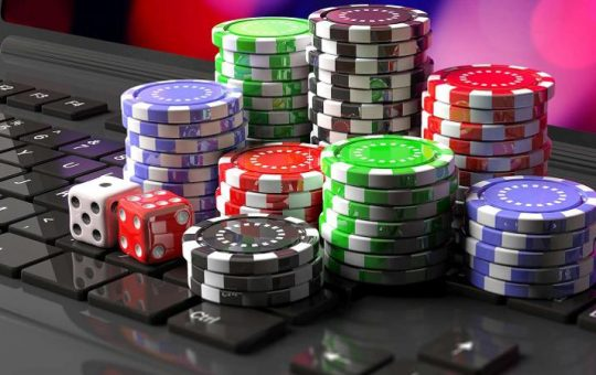You Don't Have to Be An enormous Company To start Casino