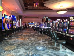 A Deadly Mistake Uncovered On Gambling