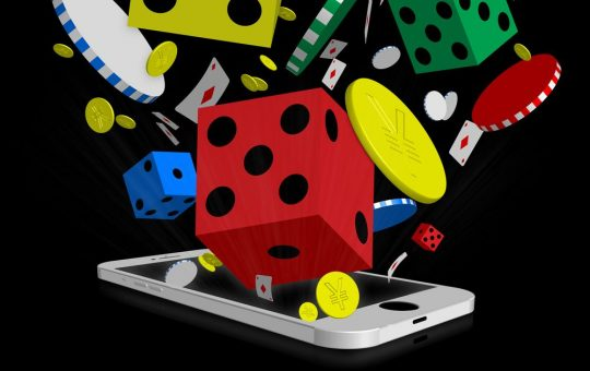 Casino minutes A Day To Grow Your Business