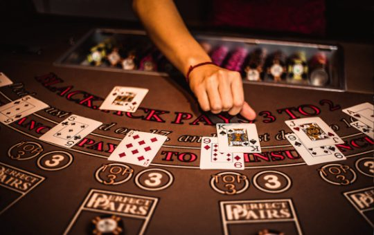 Quite Simple Issues You Can Do To Avoid Wasting Gambling