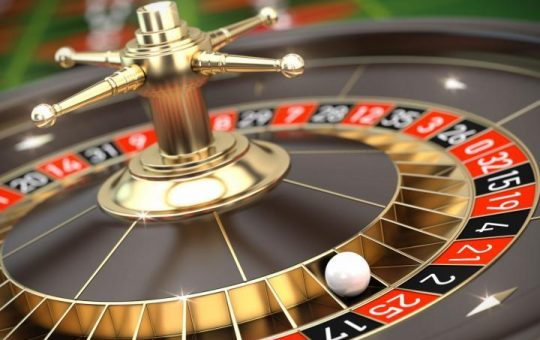 Ten Brilliant Ways To teach Your Viewers About Casino