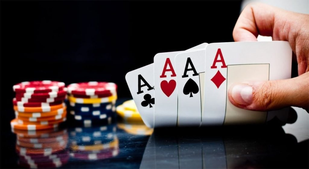 The perfect Recommendation You Could Ever Get About Online casinos