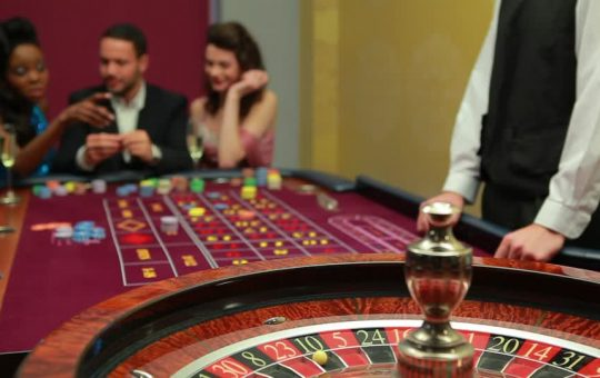 Three Simple Ways For Gambling Uncovered