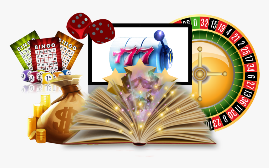 Online Casino Does Size Matter?