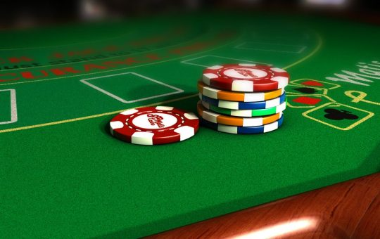 Four Odd-Ball Recommendations On Casino