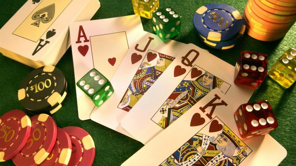 When Is the Best Time to begin Gambling?