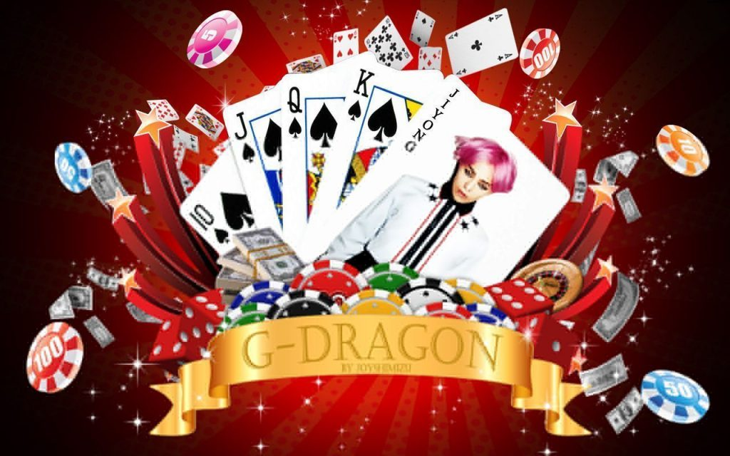 Use Online Gambling To Make Someone Fall In Love
