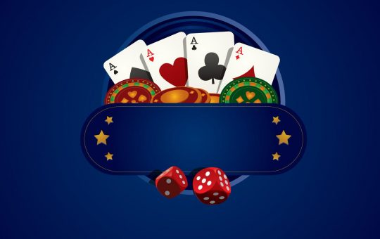 The Market Is Concerned with Online Casino