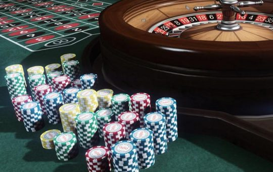 Secrets And Techniques Your Parents Never Advised You About Casino