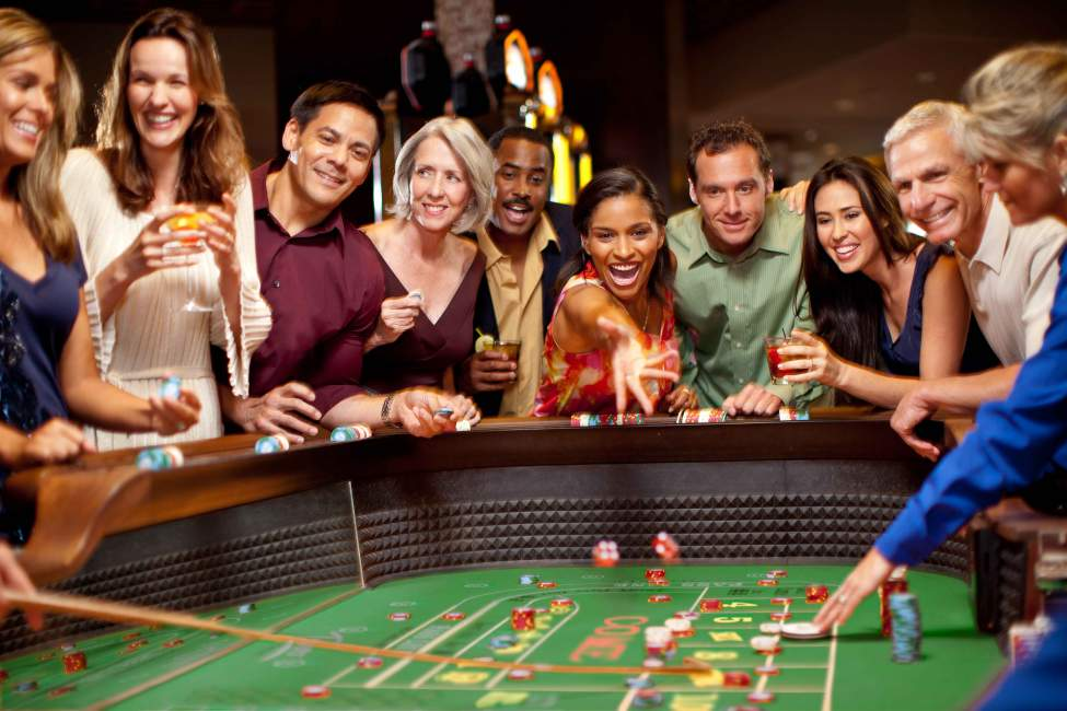 Online Casino Reviewed: What Can One Learn From Different's Errors