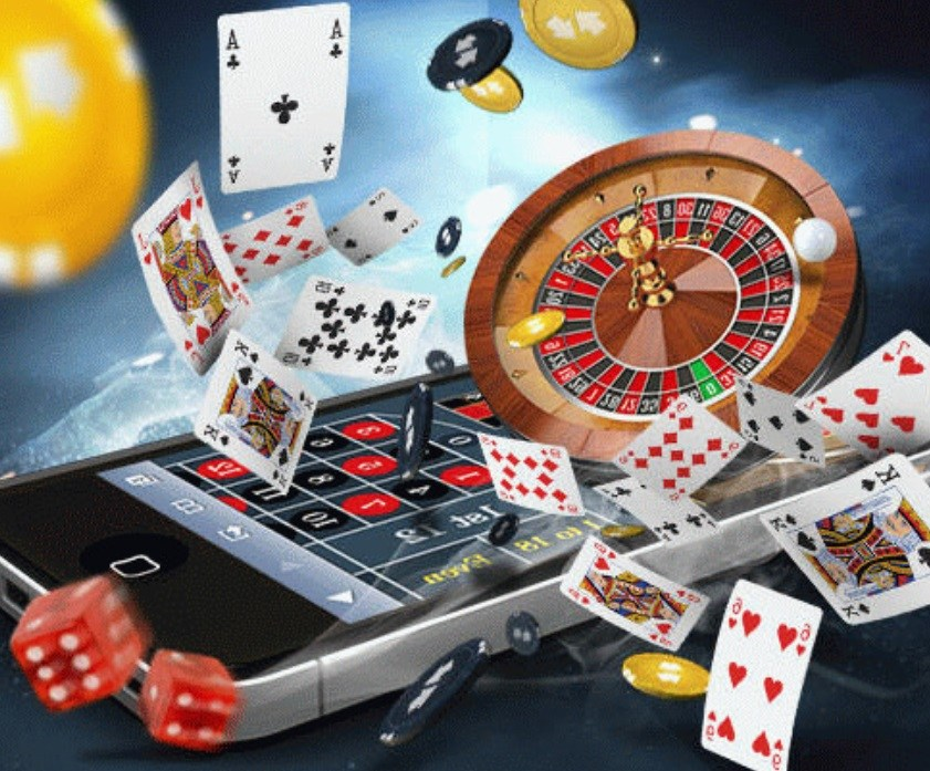 The Deceptive Practices Of Online Casino