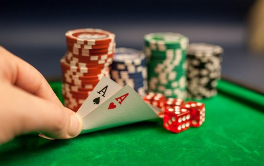 High Selections Of Online Casino