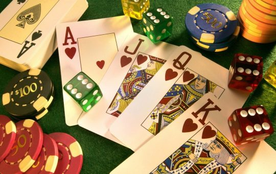 10 Reasons To Love The New Online Gambling Sites
