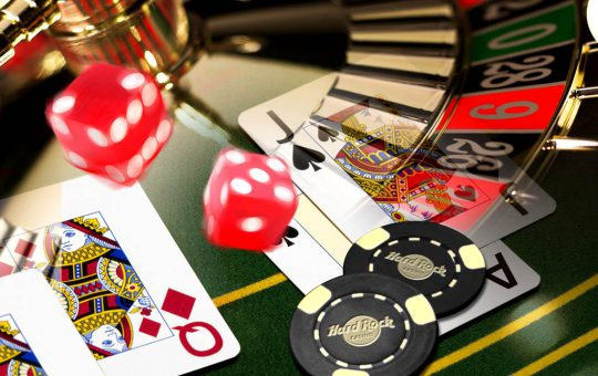 What Zombies Can Teach You About Online Gambling