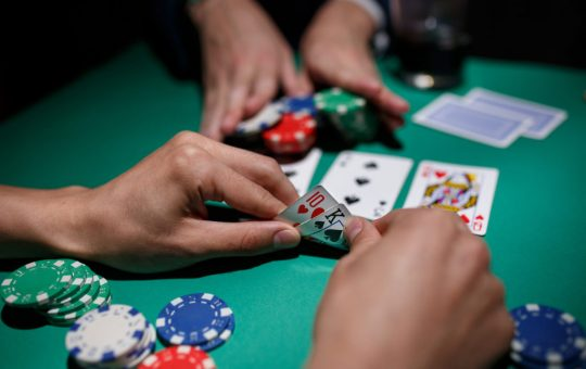 Casino Game - Pay Attention To These Signals