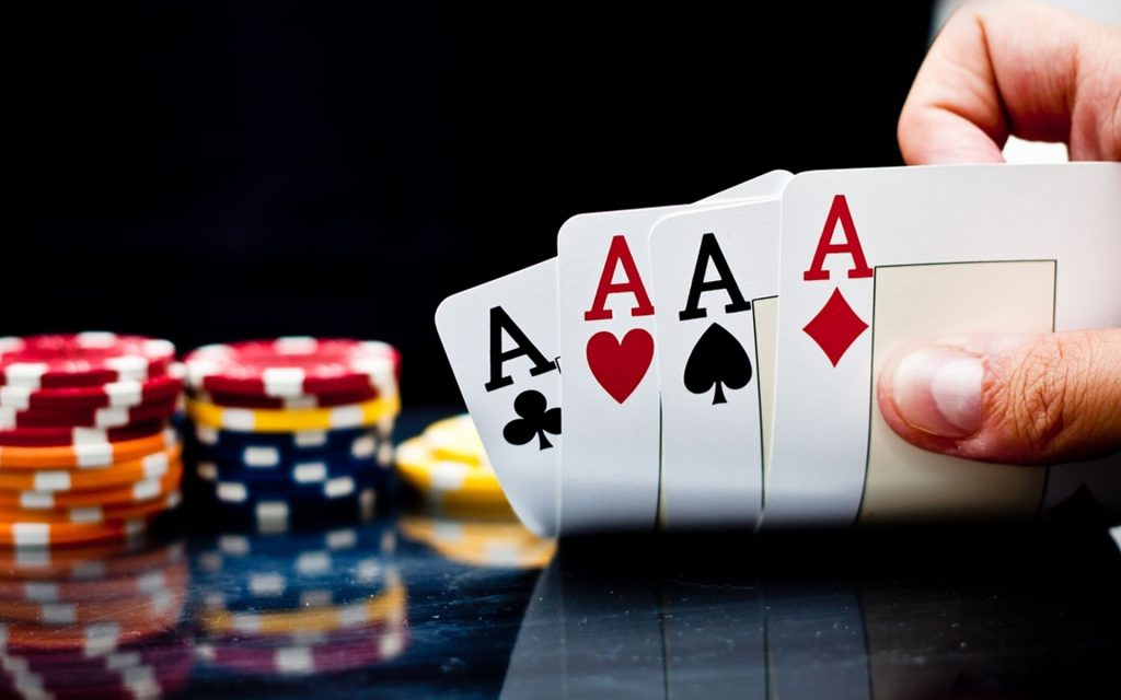 Five Biggest Online Gambling Mistakes You Possibly Can Easily Avoid