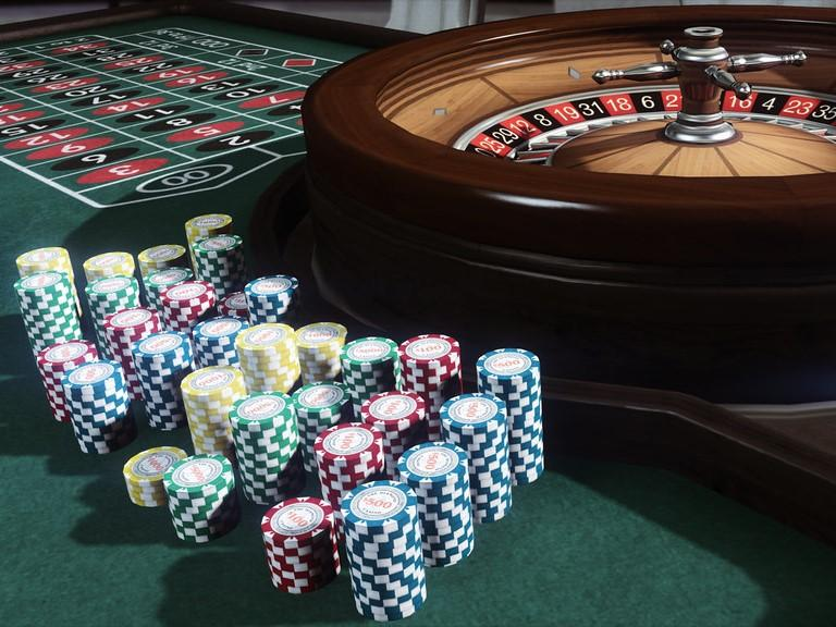 Four Lessons About Online Gambling You Need To Be Taught Before You Hit Forty