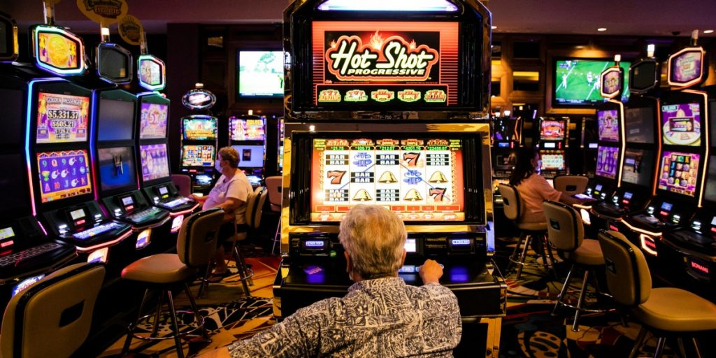 Little Identified Ways To Rid Yourself Of Online Casino.
